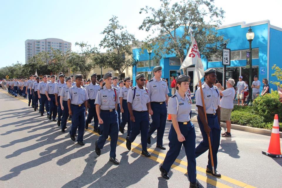 Sarasota Military Academy Announces Enrollment Opportunities